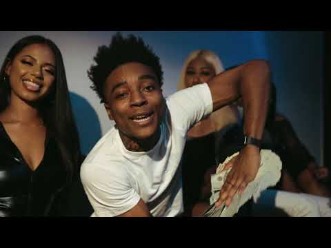 MadMarcc  – Madderall (Official Video)