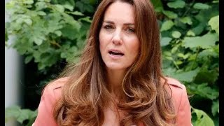 Kate 'relieved' at passing royal hurdle with 'no training' – 'Did best she could'