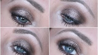 Shimmering Taupe | All Drugstore Products