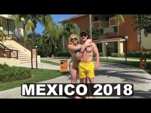 Our Mexico Vacation