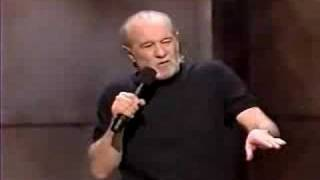 George Carlin Doesn