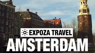 Amsterdam Travel Video Guide