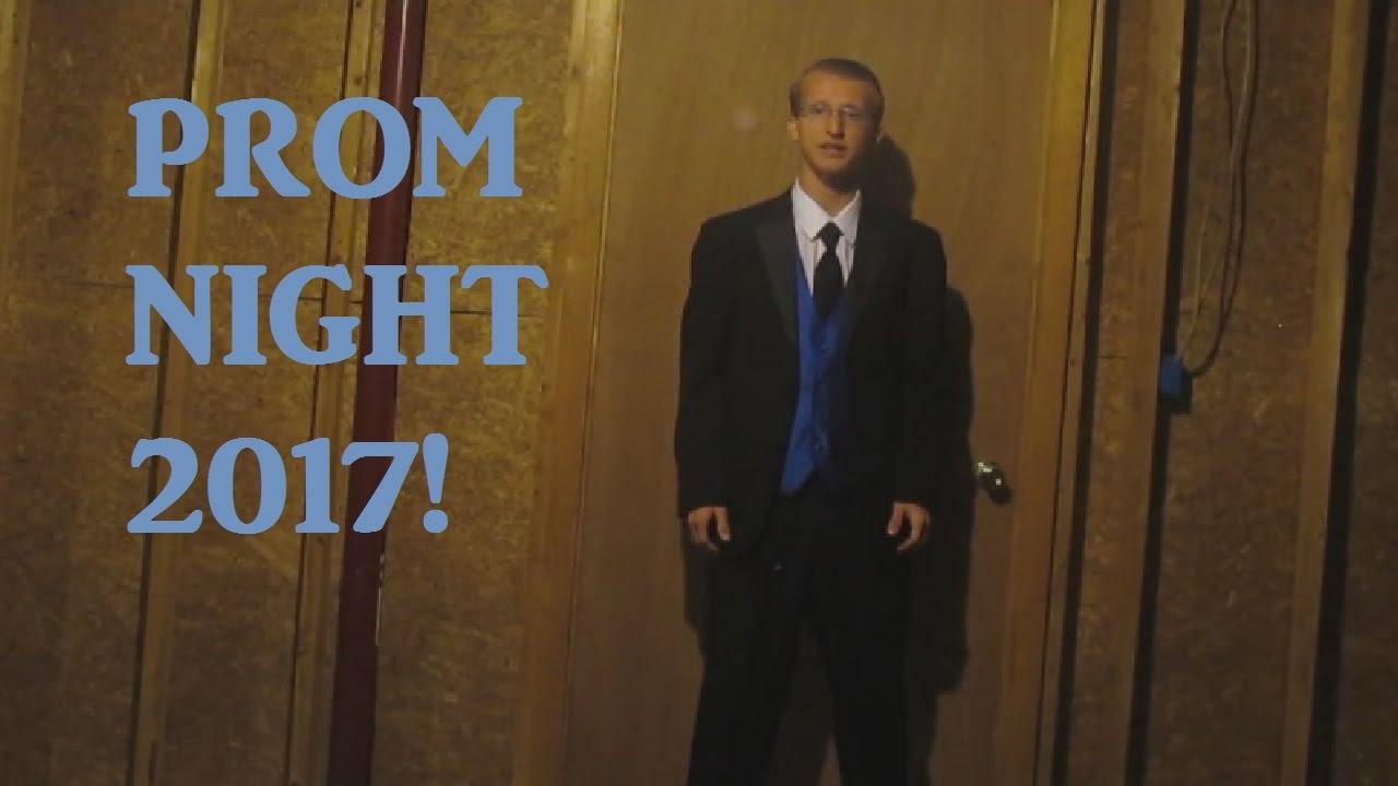 PROM NIGHT 2017! - YouTube