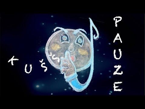 Pauze - Klusums Mūzikā  14  Radot Mūziku
