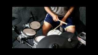 Cari Pacar Lagi - ST12 (Drum Cover)