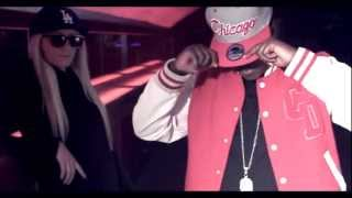 Switch-On | kidkarmz ft Danny B- Out Of This World ( Produced By Naughty Boy)