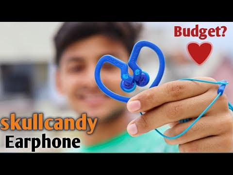 Honest Review of Skullcandy earphone Budget?🔥🔥🔥