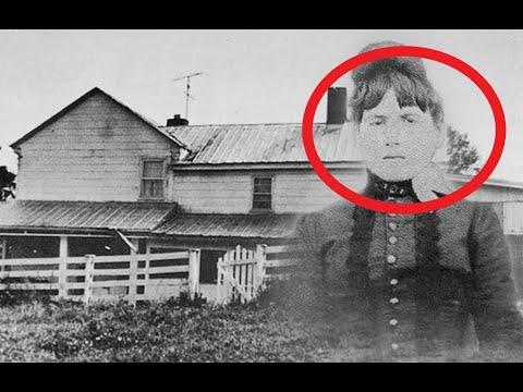 ПРИЗРАК РАСКРЫЛ ПРЕСТУПЛЕНИЕ! Таинственная история Гринбрайерского привидения