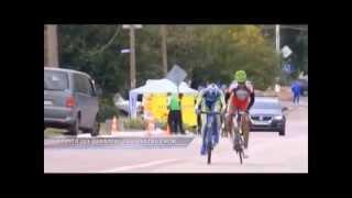 Впервые! Чемпионаты Украины по велоспорту в Одессе. Промо-видео