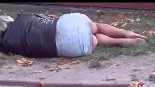 Пьяненькие девушки  Drunk girls