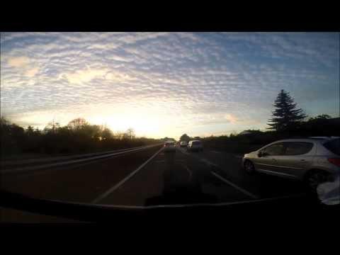autoroute niort poitiers