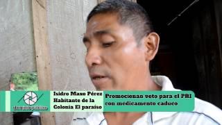 Medicamento Caduco Sihuapan