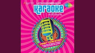 Milti Hai Zindagi Mein Karaoke