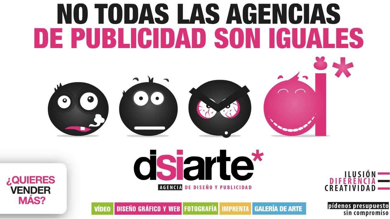 No todas las agencias de publicidad son iguales agencia for Agencia de publicidad
