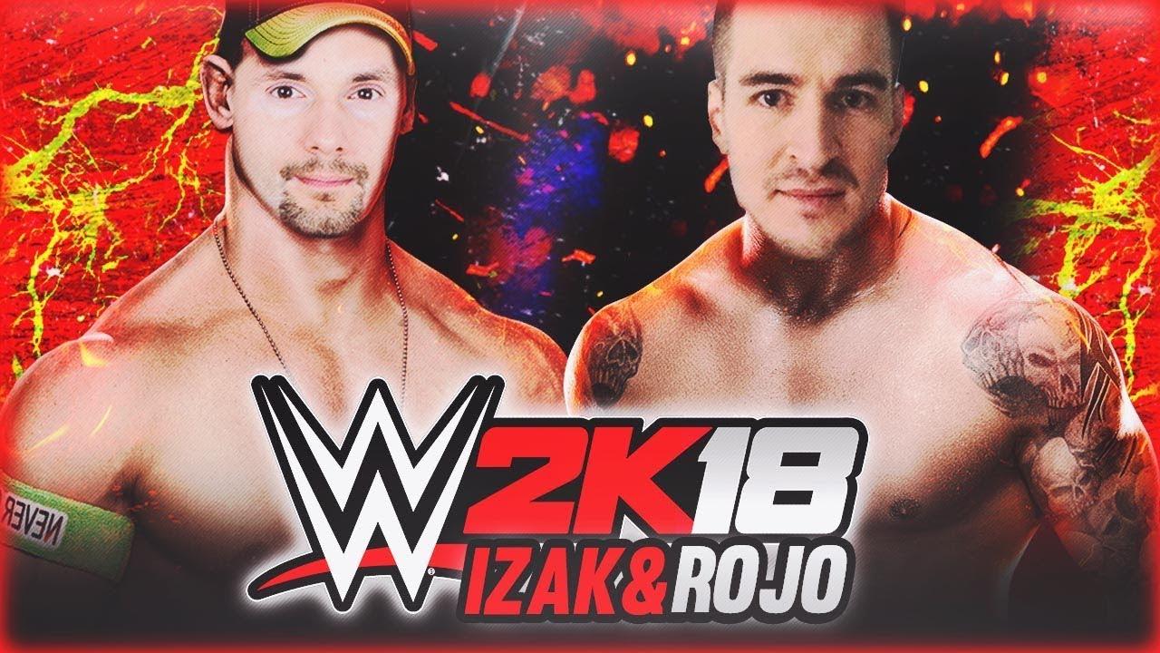 POWRÓT NAJLEPSZYCH GRACZY WWE!