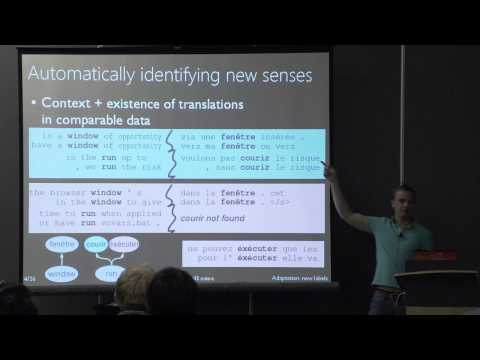 NIPS 2014 Workshop - (Duame) Second Workshop on Transfer and Multi-Task Learning: Theory...