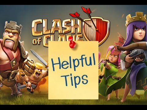 Clan War Mini-Tip #30: Perfecting Spell Placement