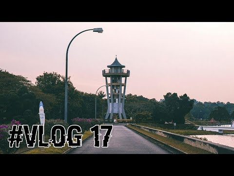 #VLOG17 - Longest Journey Ever