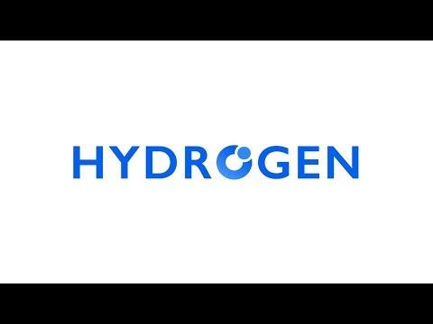 FinovateEurope 2018 / Hydrogen