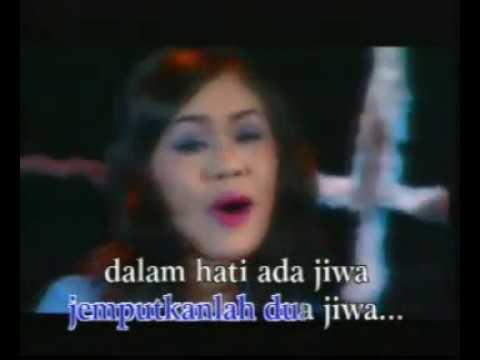 LIZA HANIM - Nilai Cintamu (100% Karaoke)