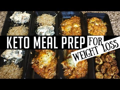 keto-meal-prep-for-weight-loss-|-low-carb-meals-|-keila-keto