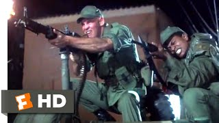 Return of the Living Dead Part II (1988) - The Enemy's Already Dead Scene (9/10) | Movieclips