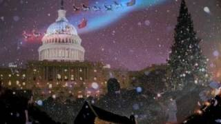 Santa! Sighting in Night  Sky Updated for 2013