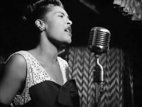 Lady Day: A Billie Holiday Documentary