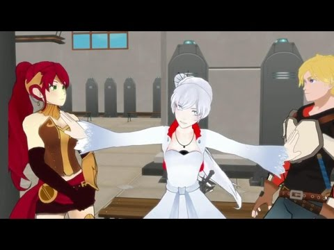 RWBY AMV - I ship it!
