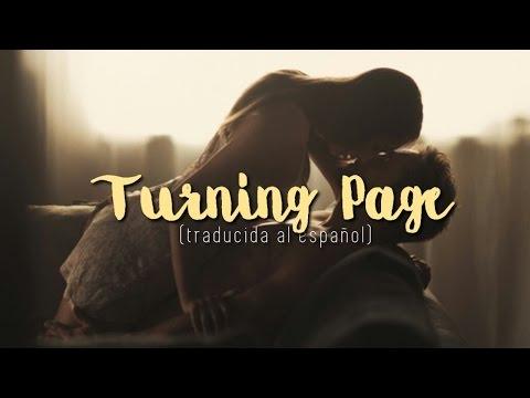 Turning Page - Sleeping at last (Traducida al Español)