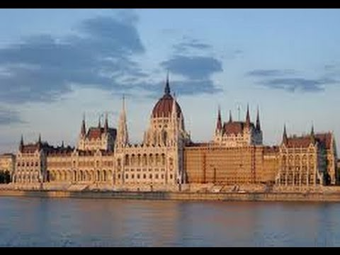 The Peculiarities of Tourism In Hungary