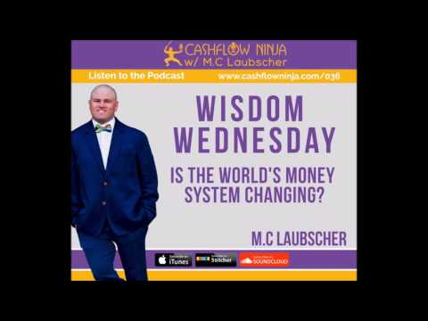 038: M.C. Laubscher: How To Pay For Your Children's Education Without Sacrificing Your Savings