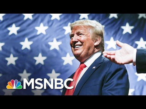 Donald Trump Wins Indiana Republican Primary | MSNBC