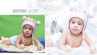 Baby PhotoShoot ideas and Baby Photo Manipulation ideas