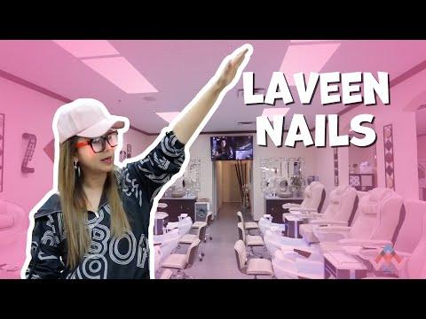 Nails Today Show™ with Di Ai Hong Sam-Remodeling Nail Salon Ep 12 / LaVeen Nails in  Arizona