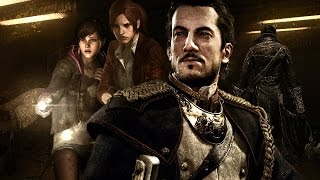 13 Horror Games to Play in 2015