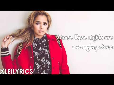 Jasmine V - Walk Away (Lyrics Video) HD