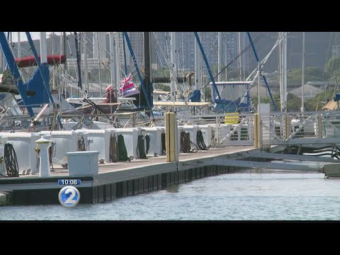 State wants to change boating, harbor rules