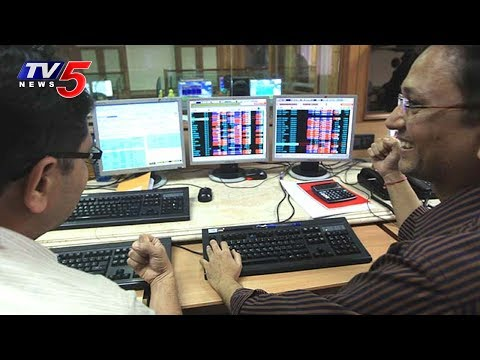 Indian Stock Market: Sensex Ends Above 31000 for First Time | TV5 News