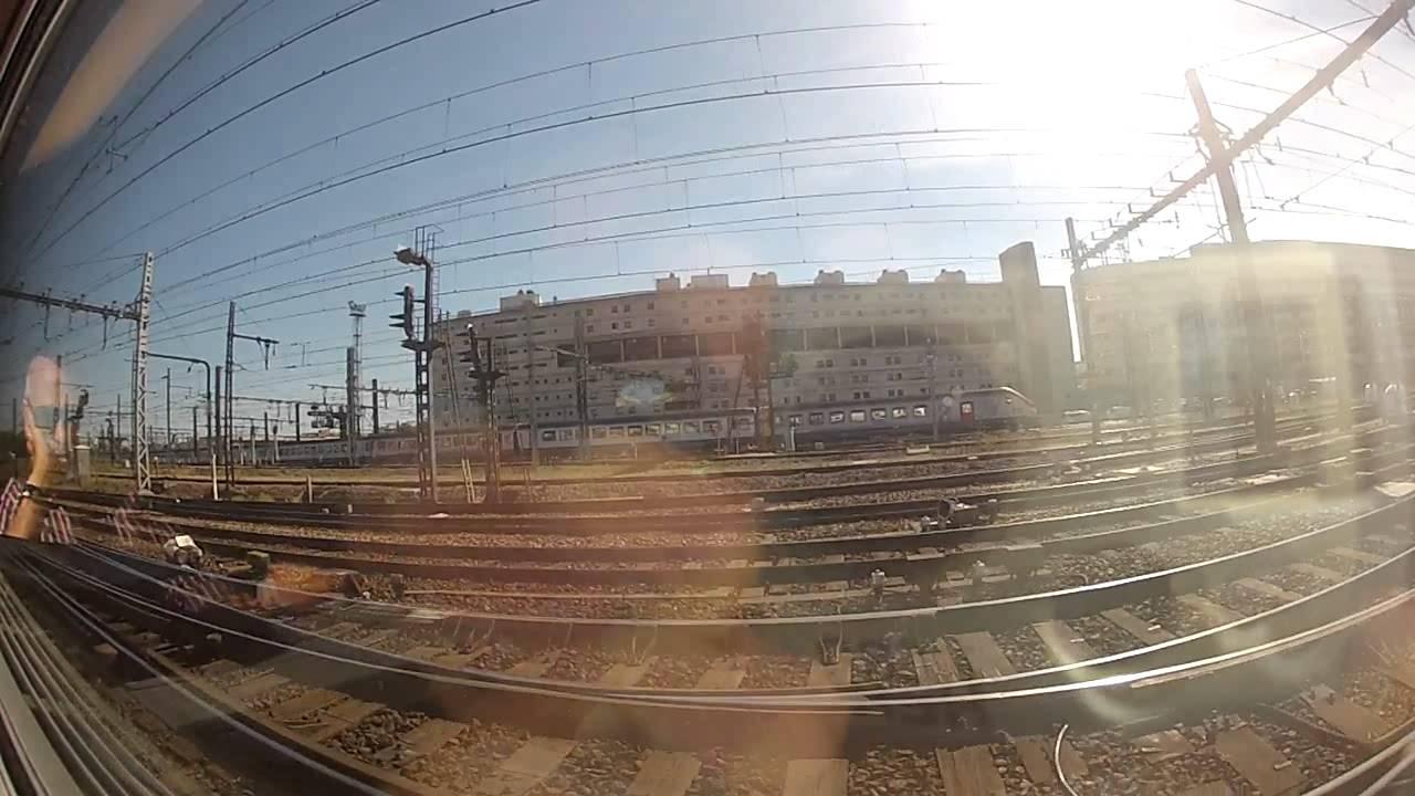 Train ride from paris to monaco youtube train ride from paris to monaco publicscrutiny Choice Image