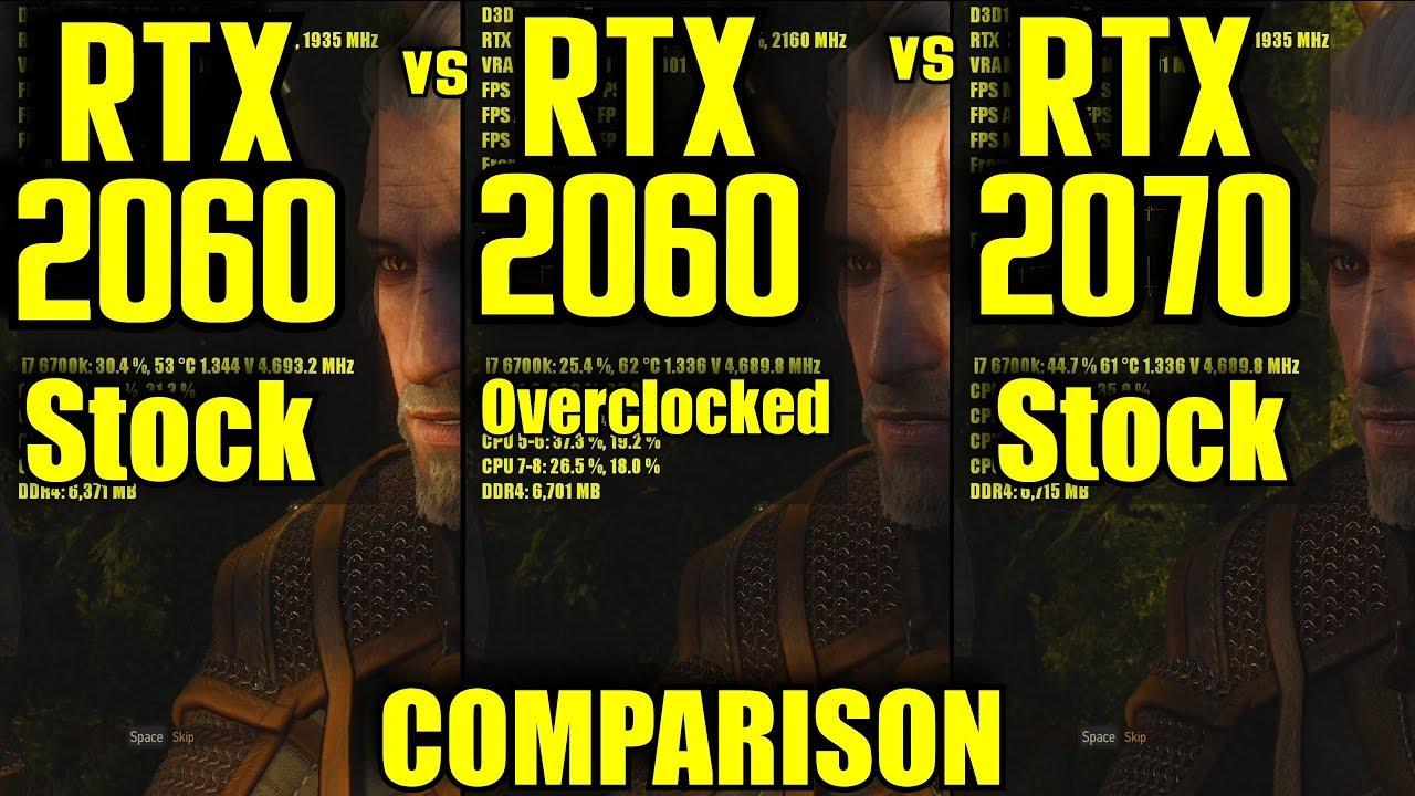 RTX 2060 overclocking fun - GeForce Forums