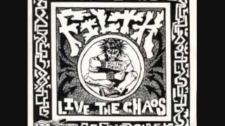 "Video filth - live the chaos 7"" download MP3, 3GP, MP4, WEBM, AVI, FLV November 2017"