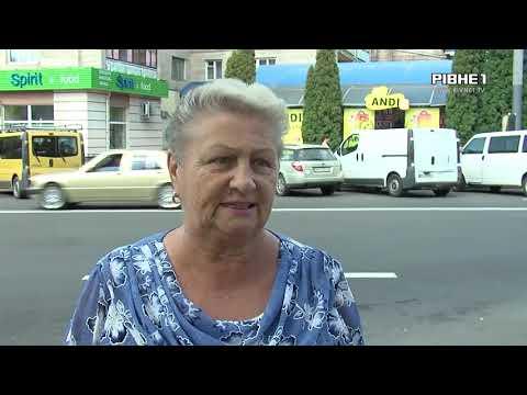 TVRivne1 / Рівне 1: На Рівненщині очікується зміна погоди
