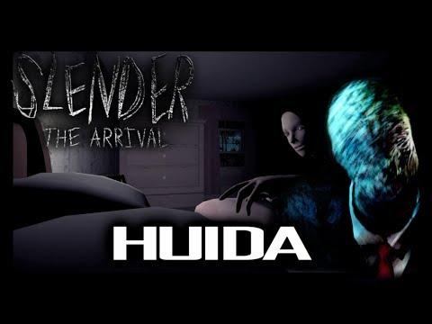 Traducción  Slender: The Arrival en Español l HUIDA (ESCAPE) - Parte 5