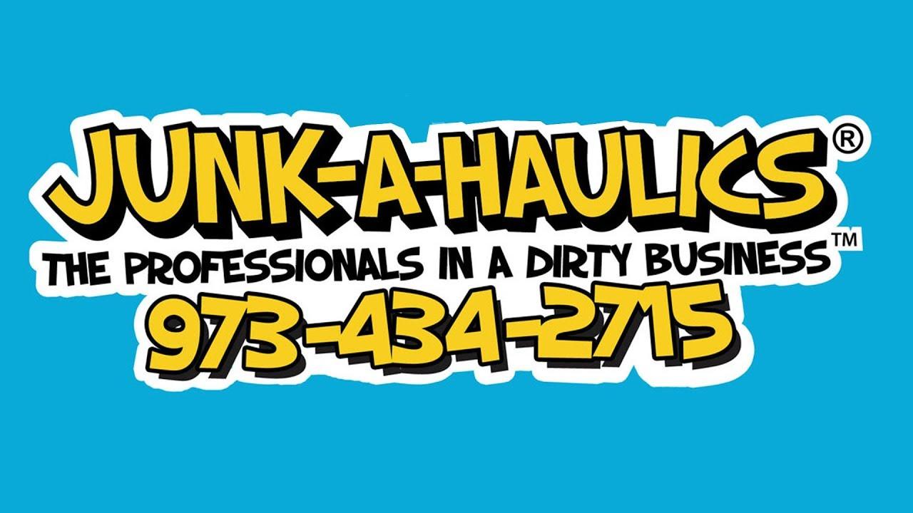 Junk Removal East Hanover - Junk-A-Haulics