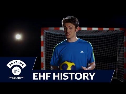 HeartBeat Handball: 20 Year Anniversary of the European Handball Federation