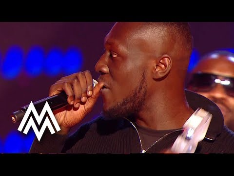 STORMZY | BEST SONG | Acceptance speech