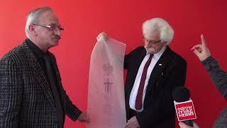 Rozmowa z inicjatorami wymiany obelisku pod Dębem Wolności