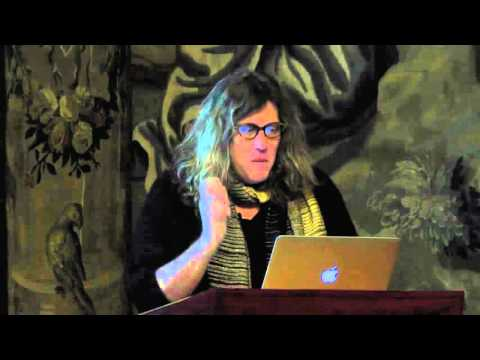 "'Transgender Histories: From Sickness to Citizenship?"" - Professor Susan Stryker"
