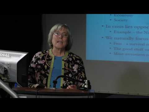 Ellen Moyer   Pine Barrens Conservation Forum